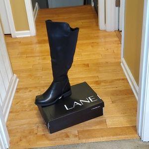 Lane Bryant Shoes - Black Boots